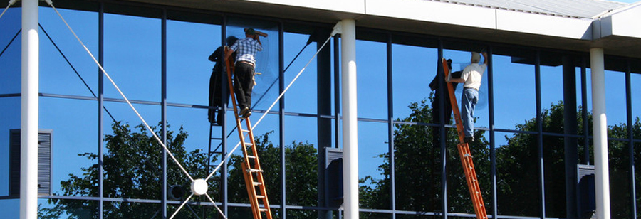 Ladders Traditional Window Cleaning, Burnley & Blackburn