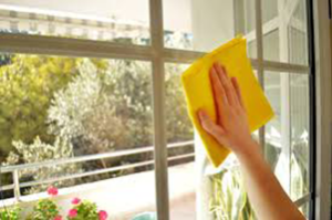 WFC Window Cleaning Tips