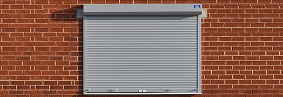 Roller Shutter Cleaning Service